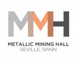 METALLIC MINING HALL SEVILLA 2017